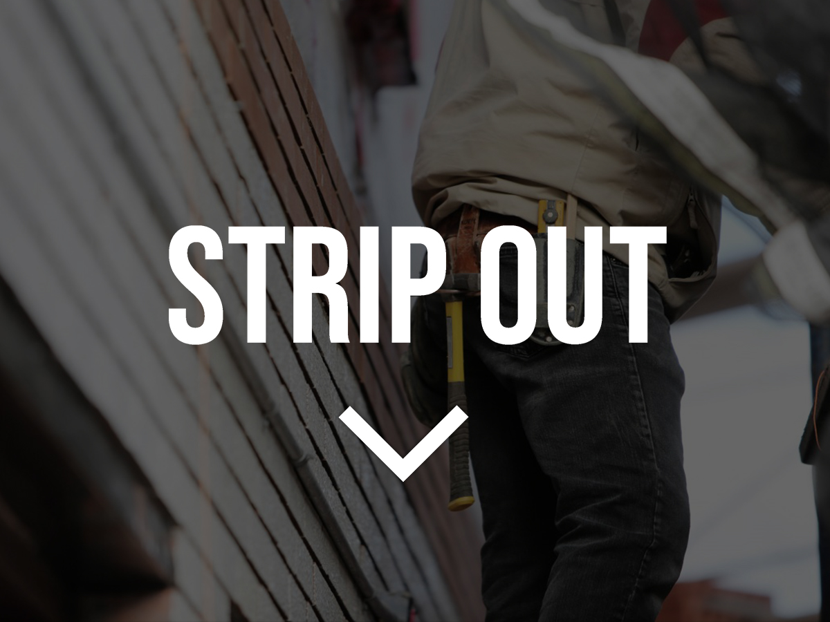 Strip Out