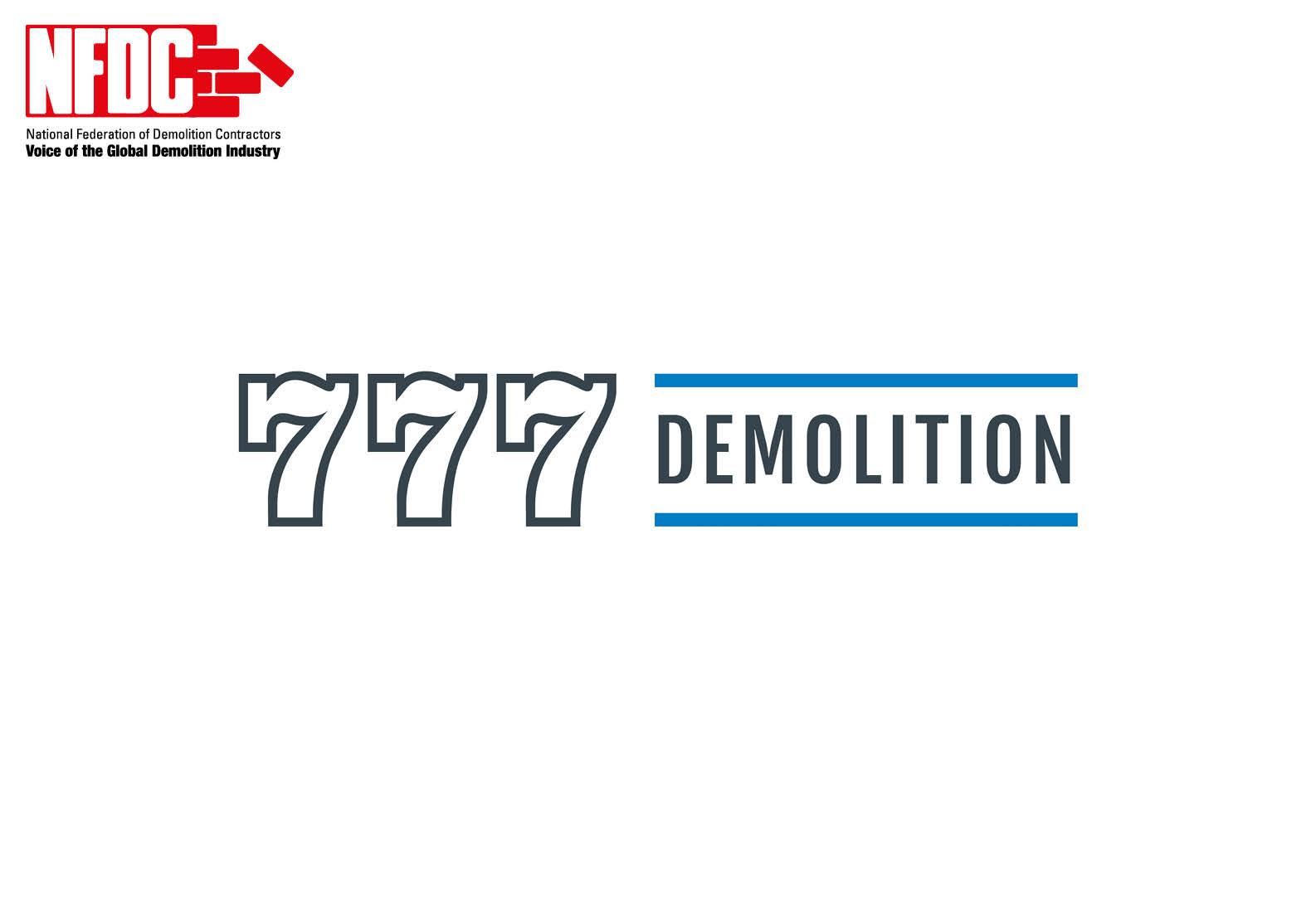 777 Demolition Haulage Co