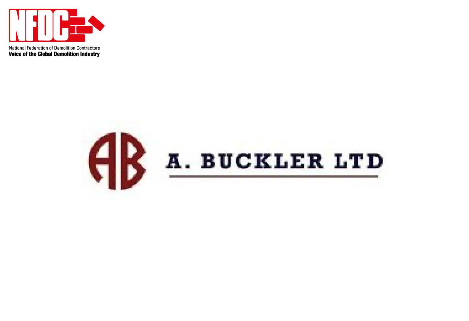 A Buckler