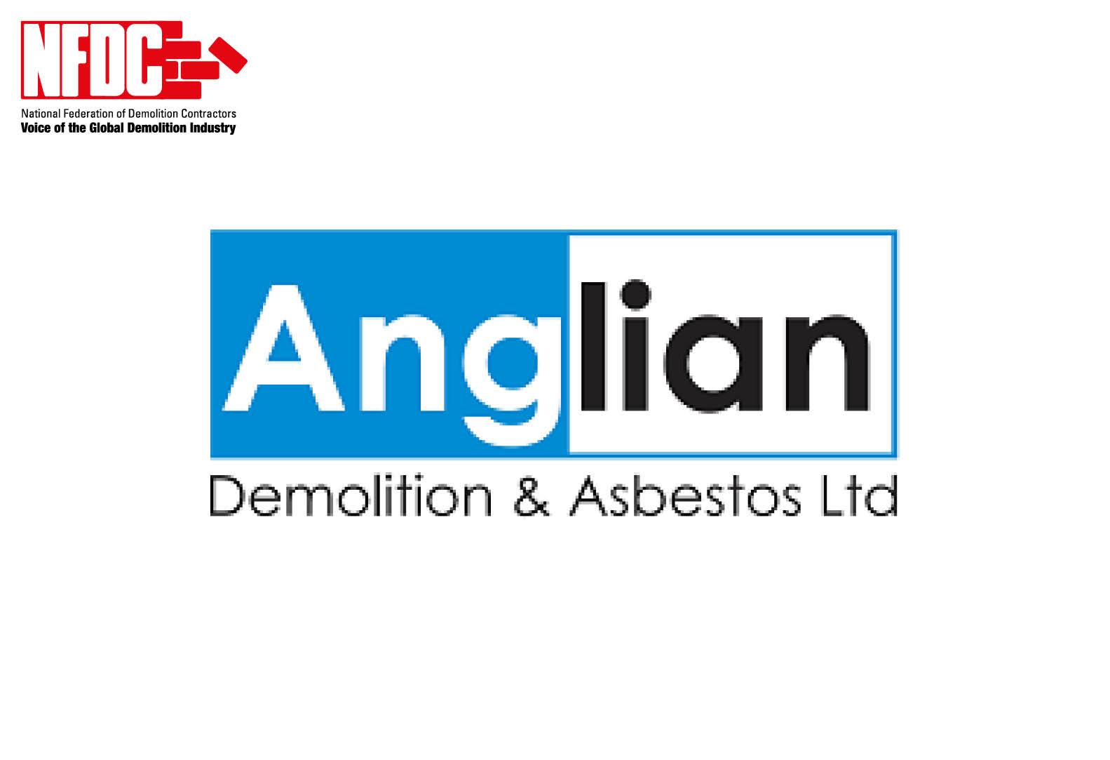 Anglian Demolition Asbestos