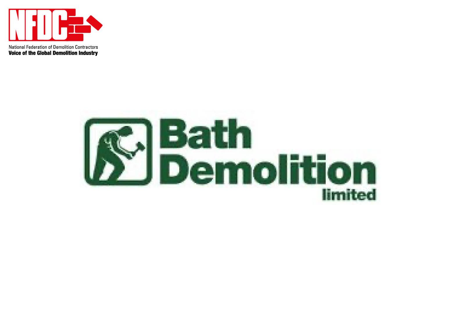 Bath Demolition