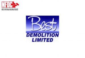 Best Demolition Ltd