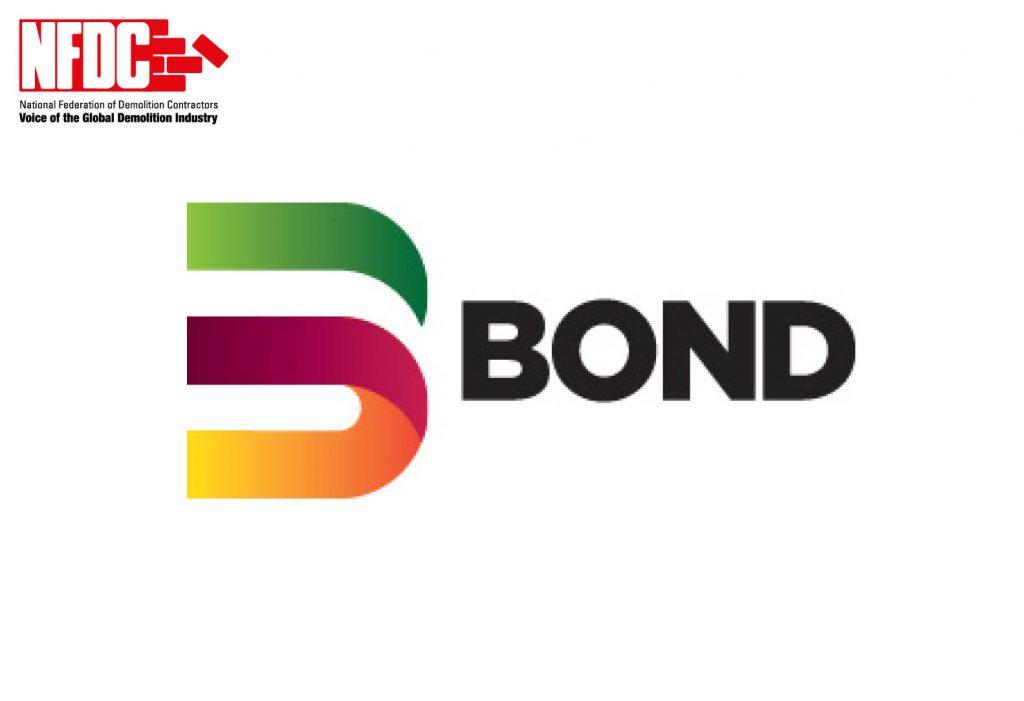 Bond Demolition