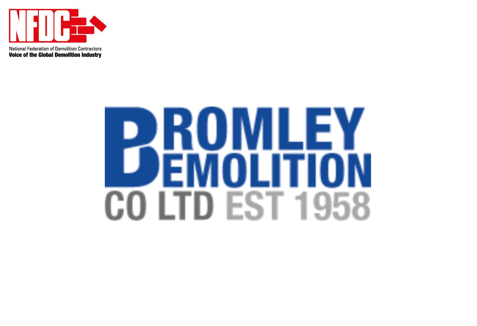 Bromley Demolition