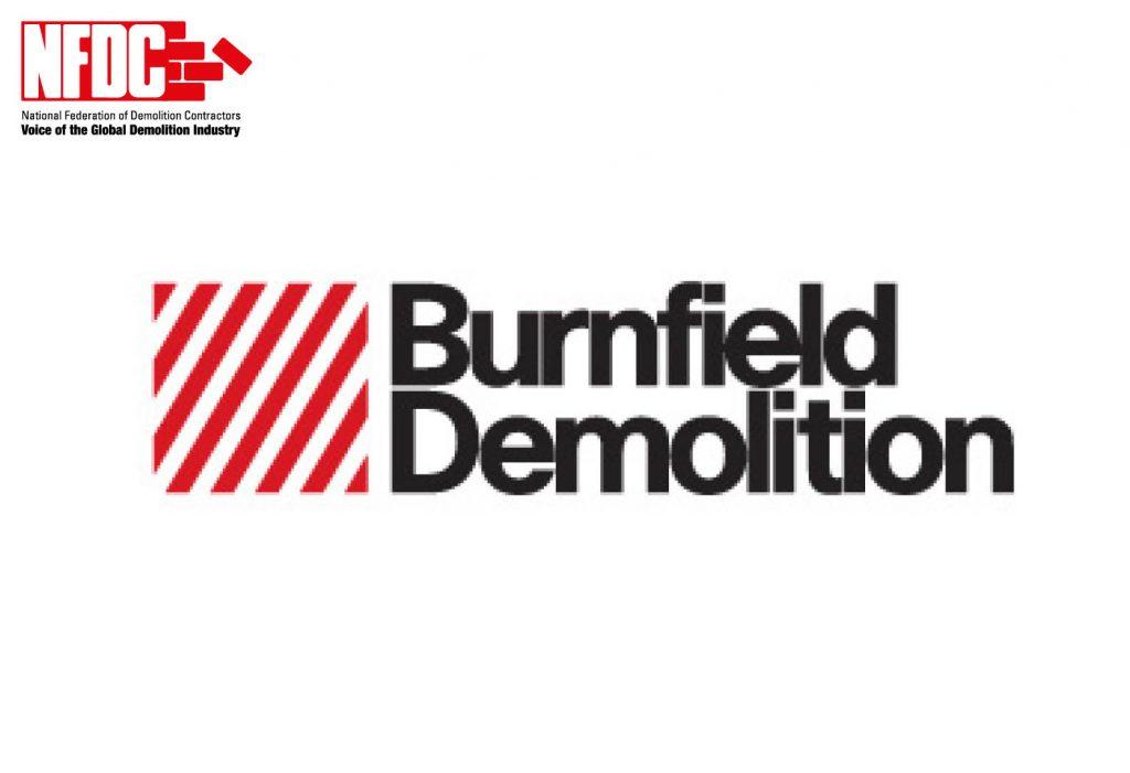 Burnfield