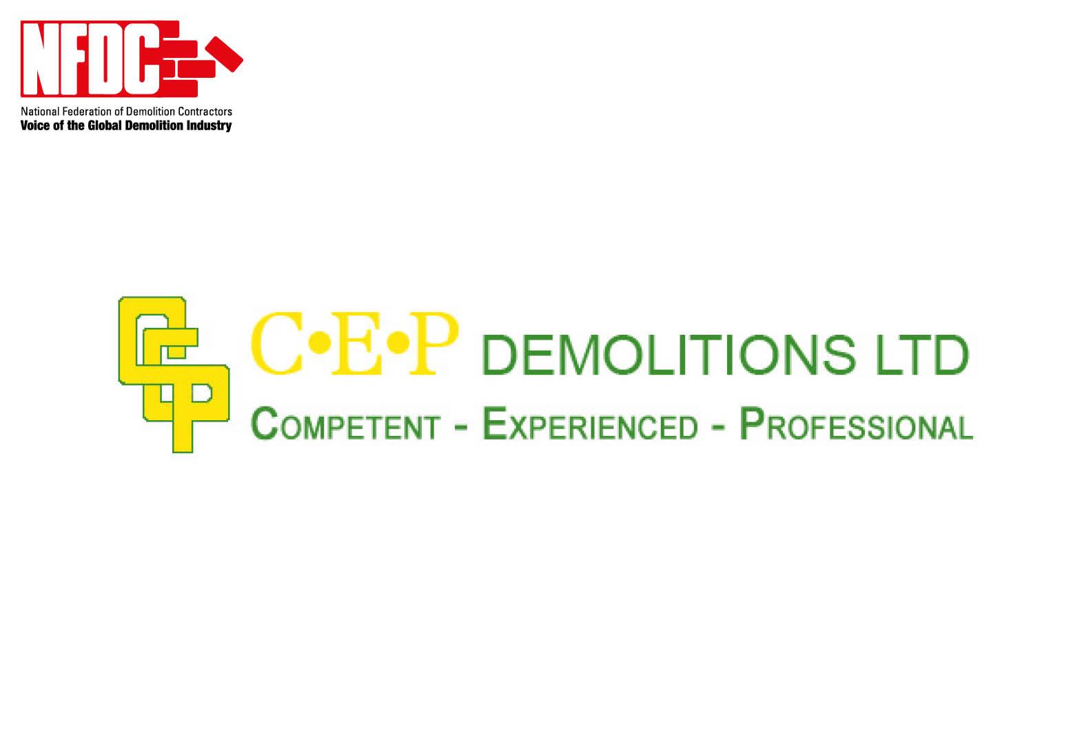CEP Demolition