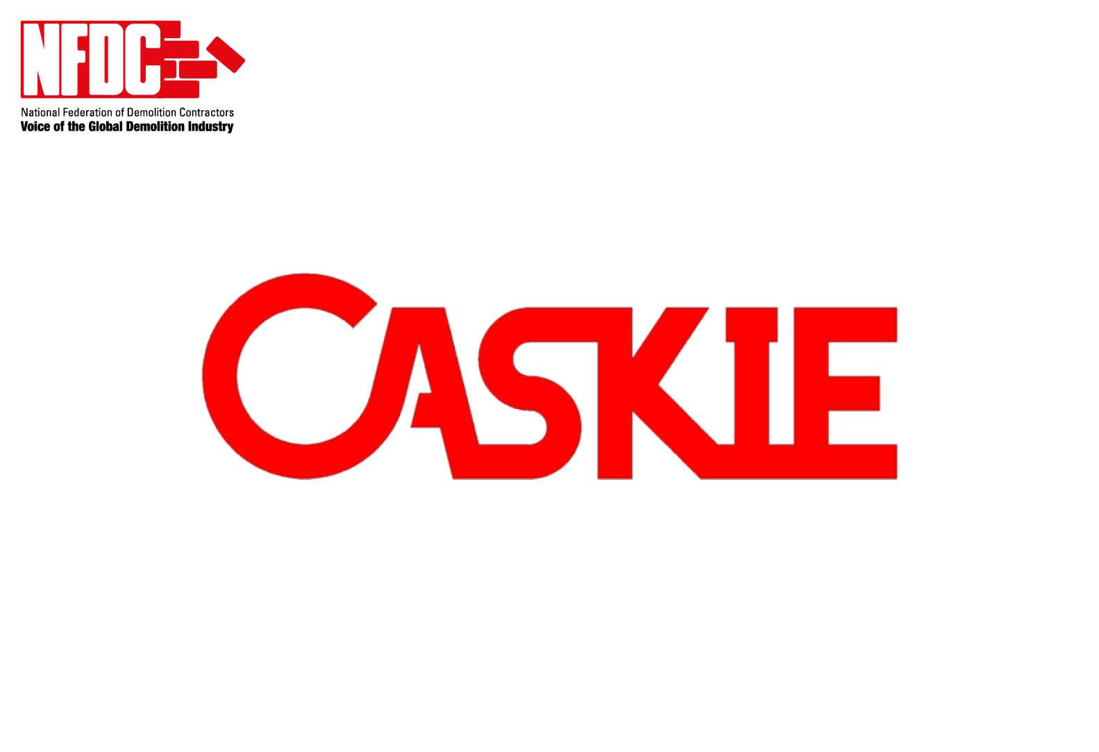 Caskie