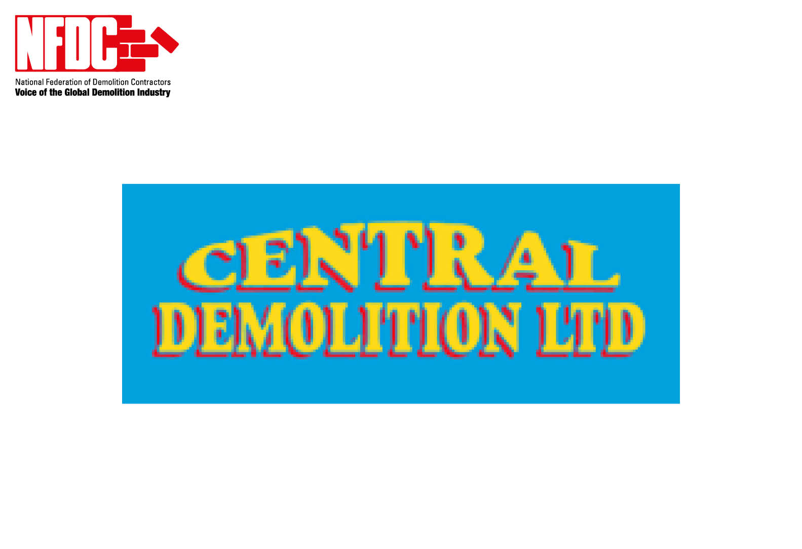 Cental Demolition