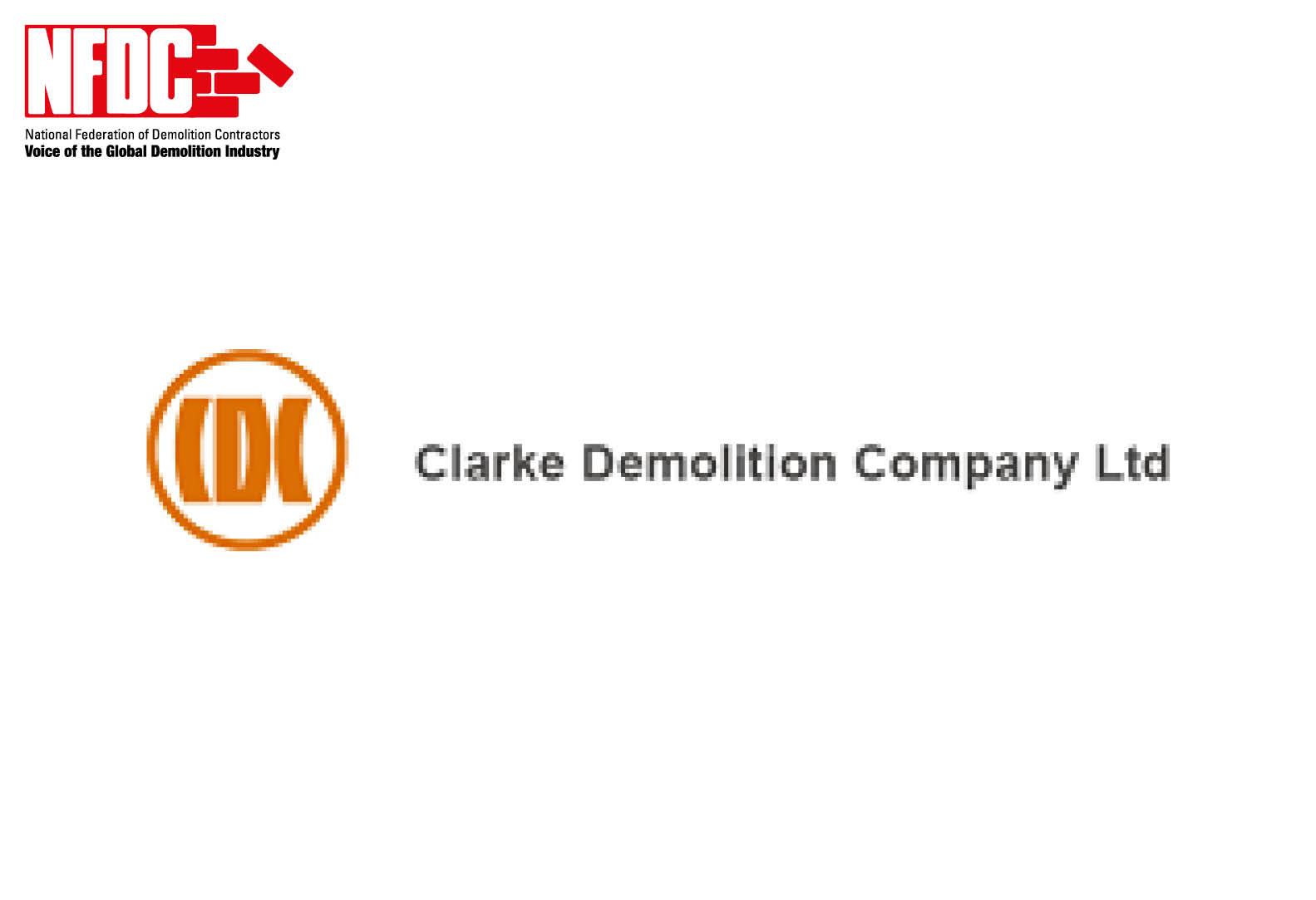 Clarke Demolition