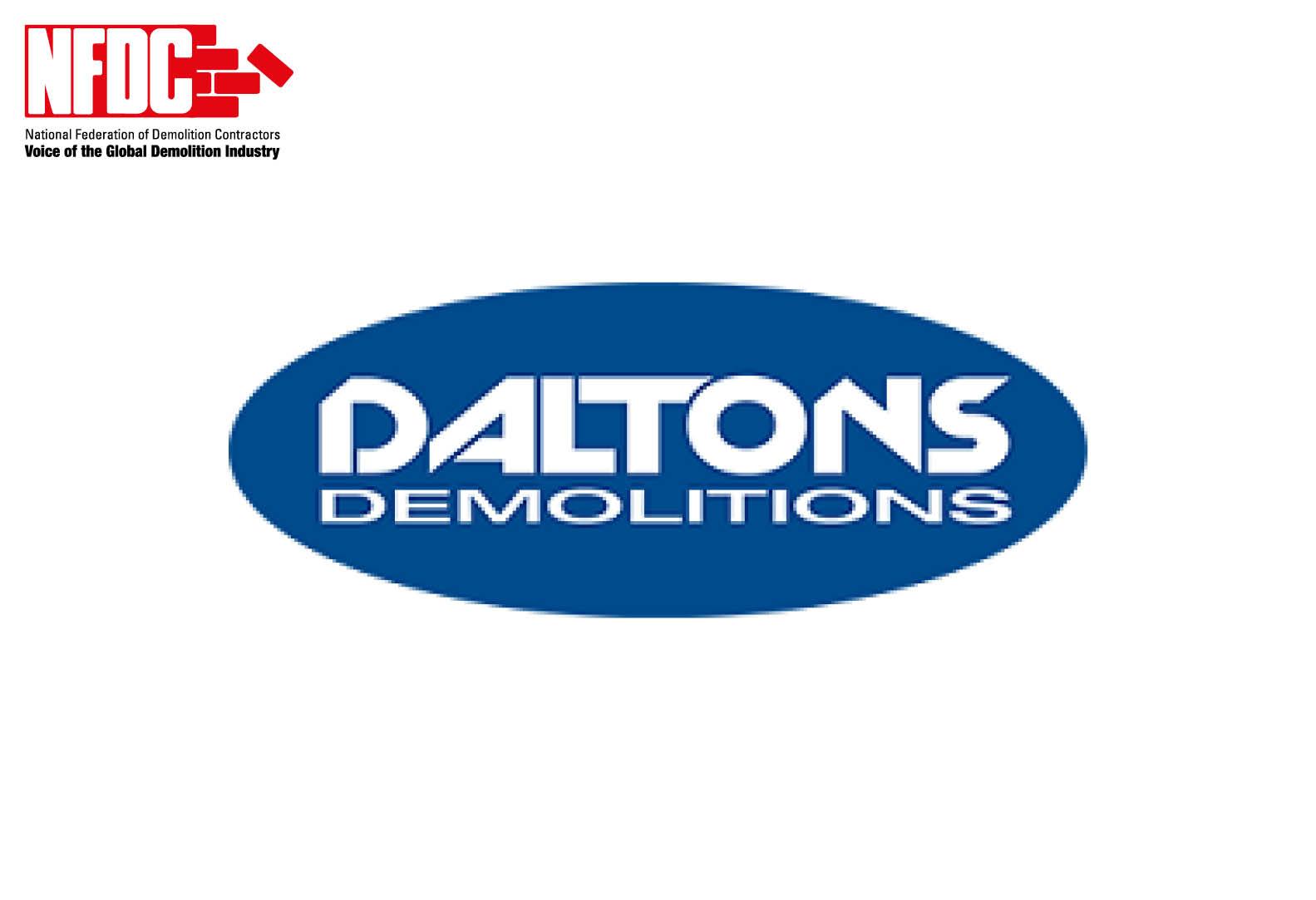 Daltons Demolitions