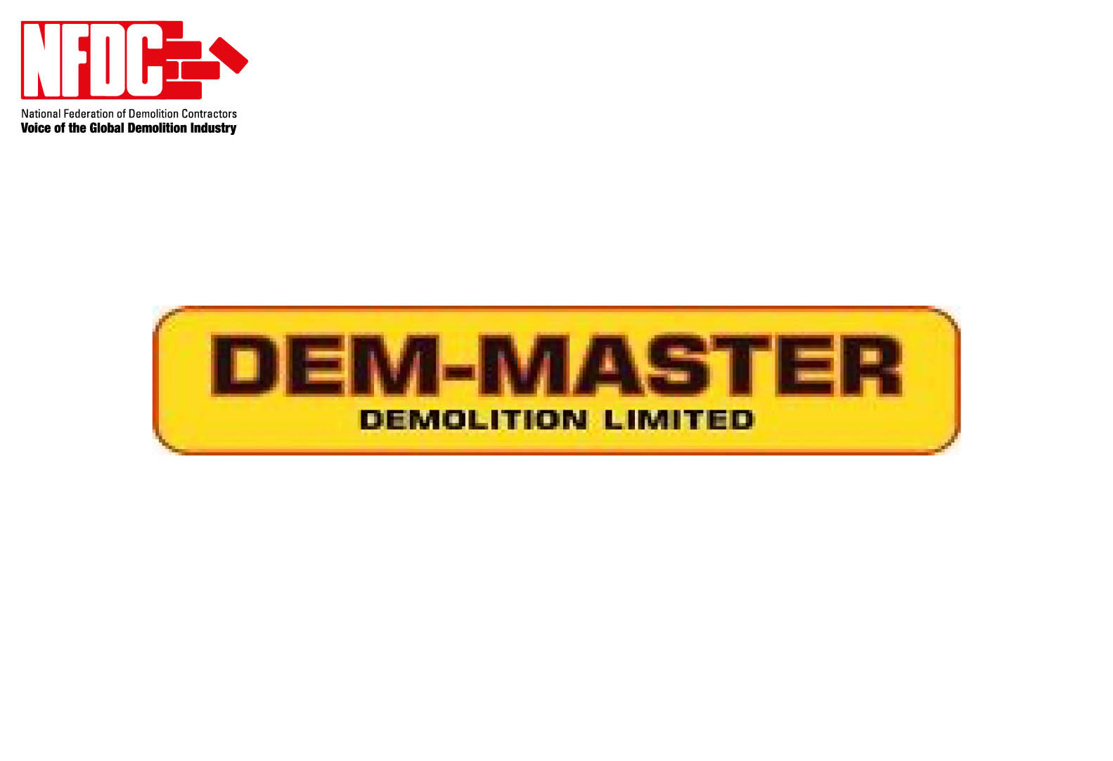 Dem-Master Demolition