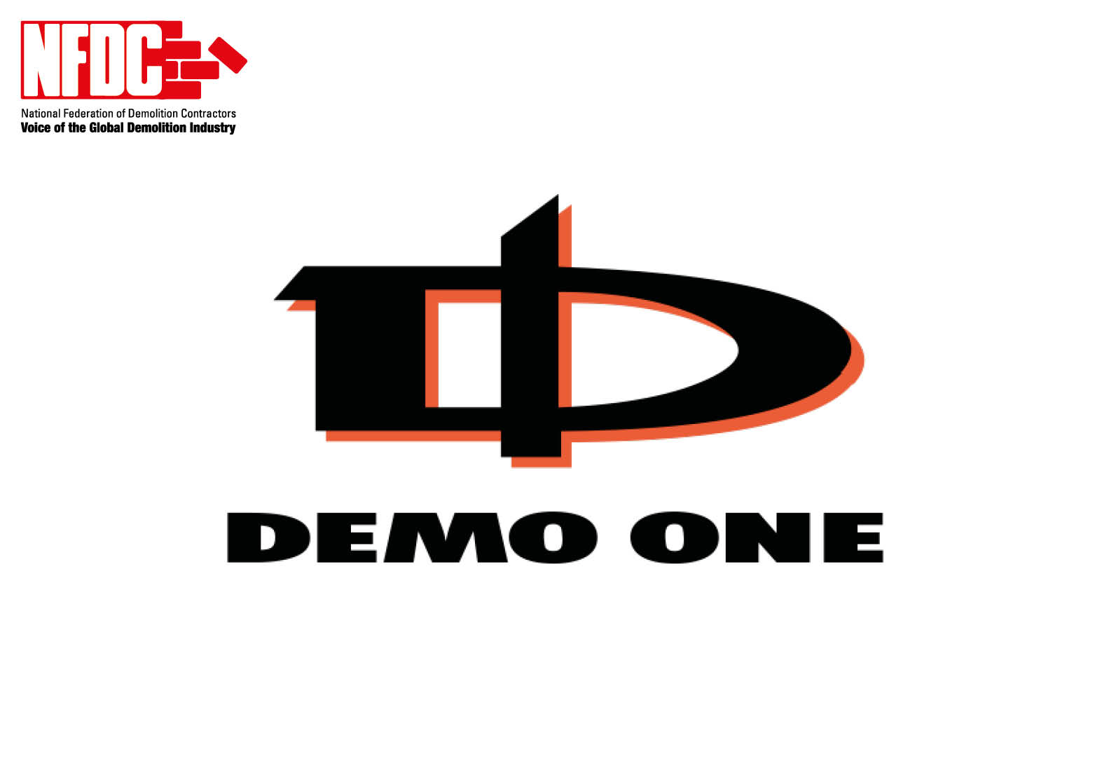 Demo One
