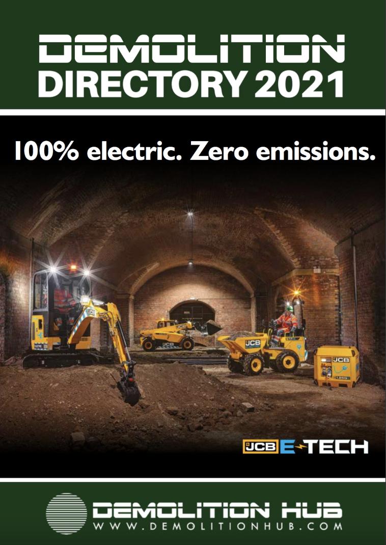 Demolition Directory 2021