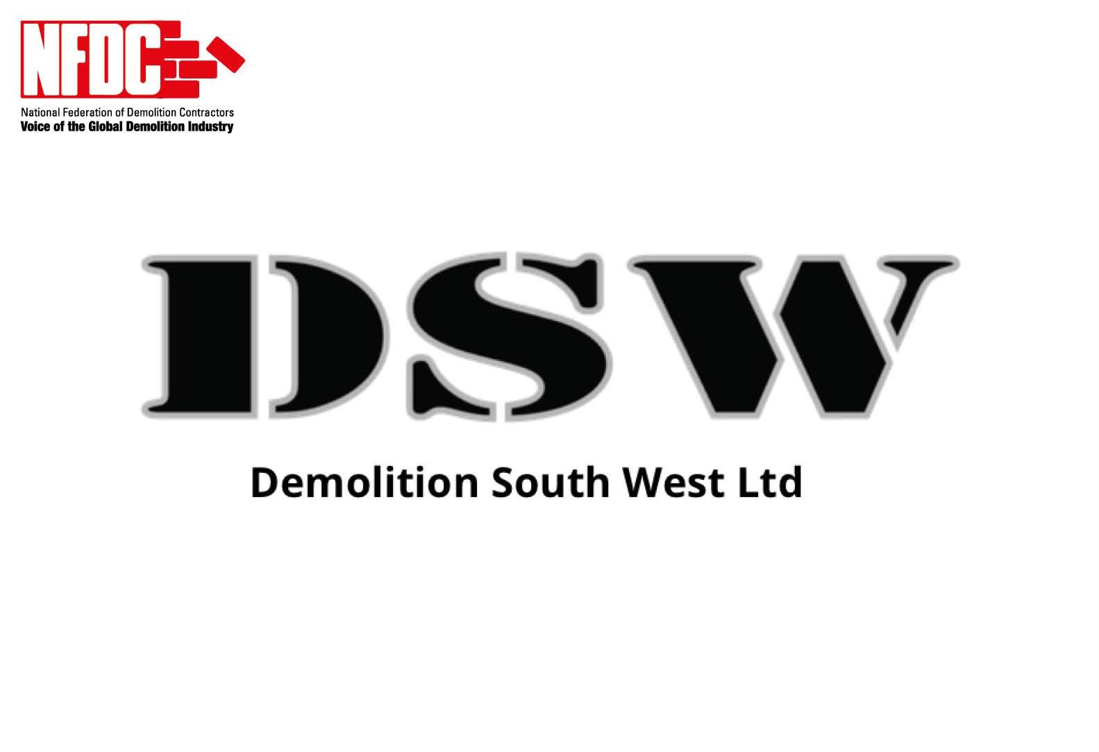 Demolition South West