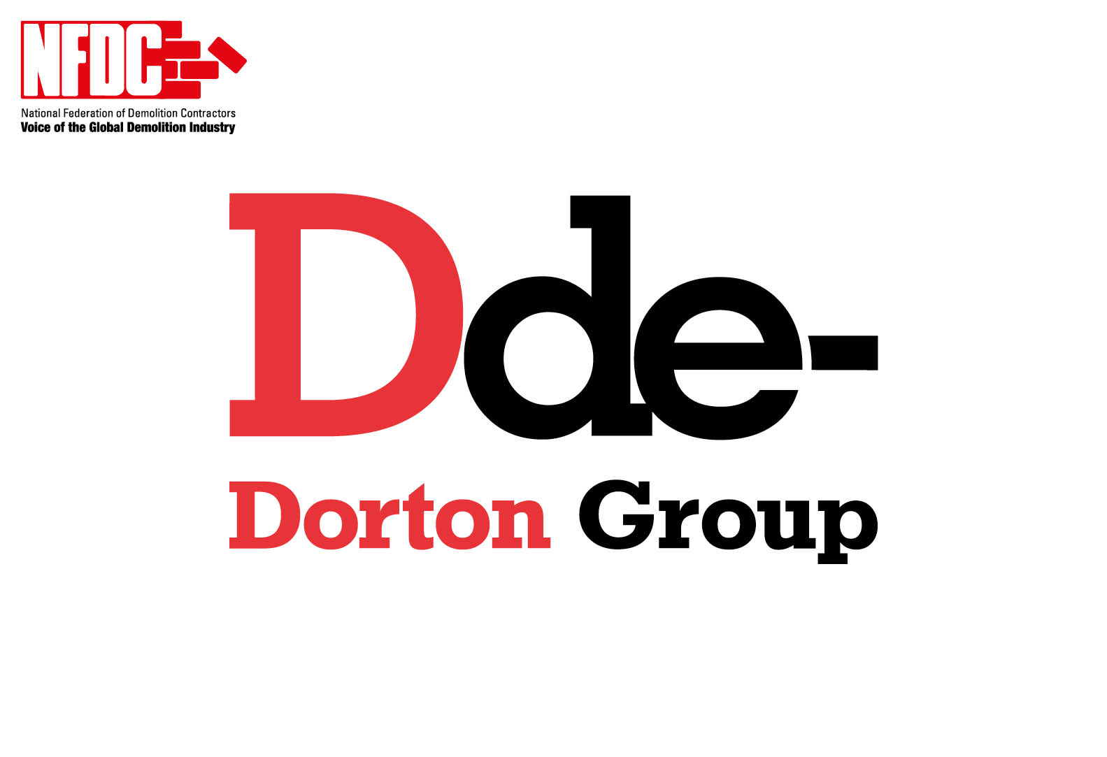 Dorton Demolition Excavation