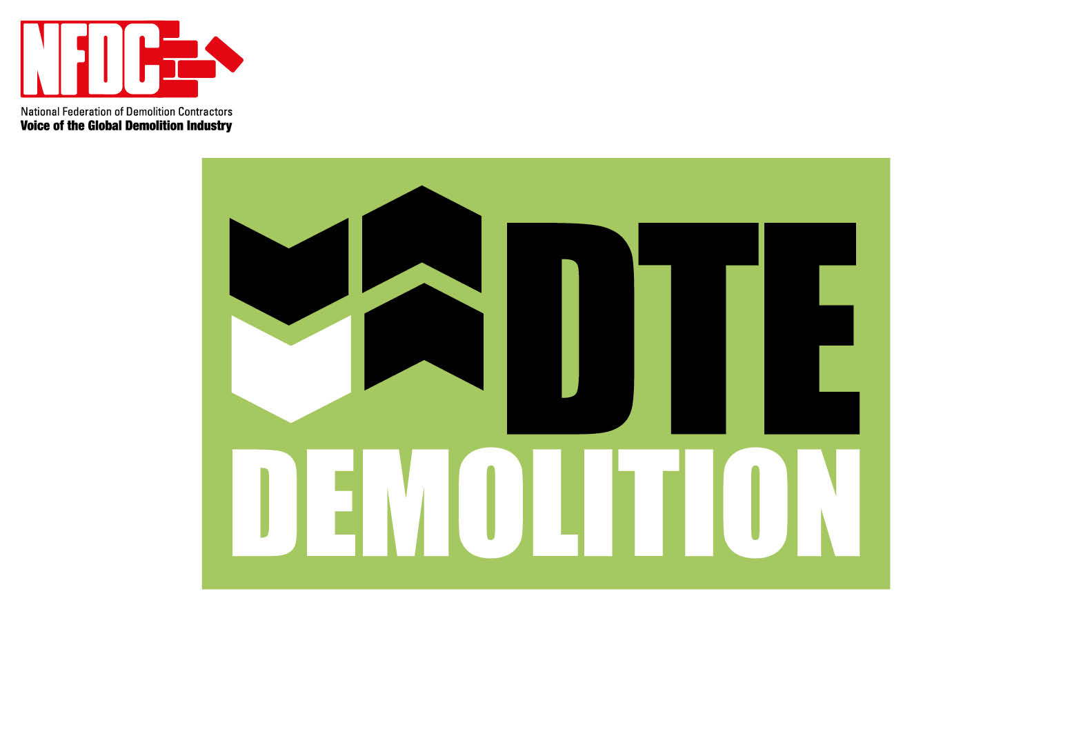 Down To Earth Demolition