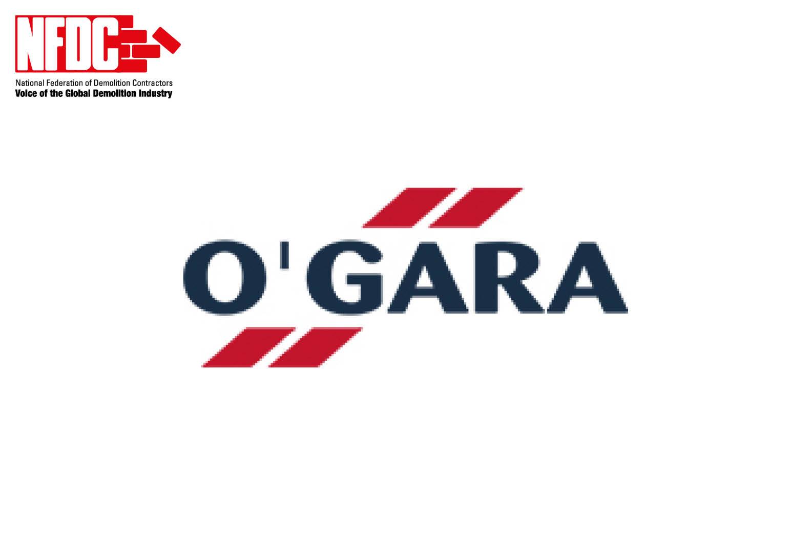 Frank O'Gara