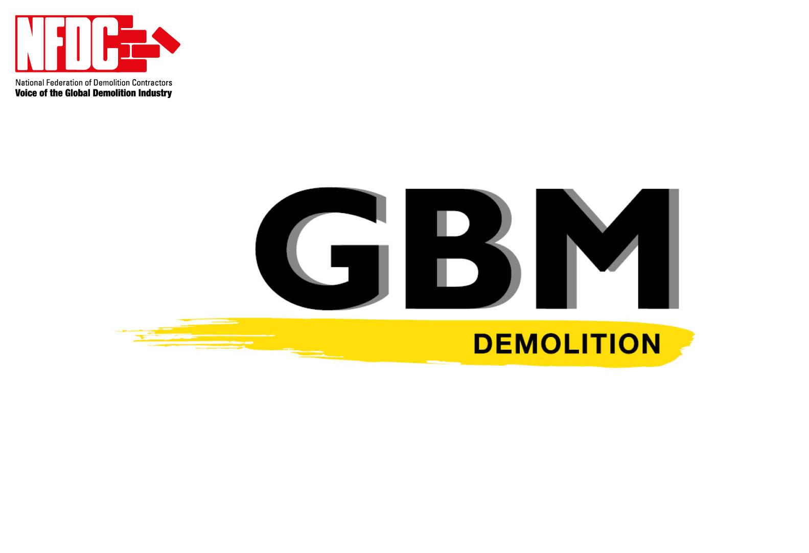 GBM Demolition