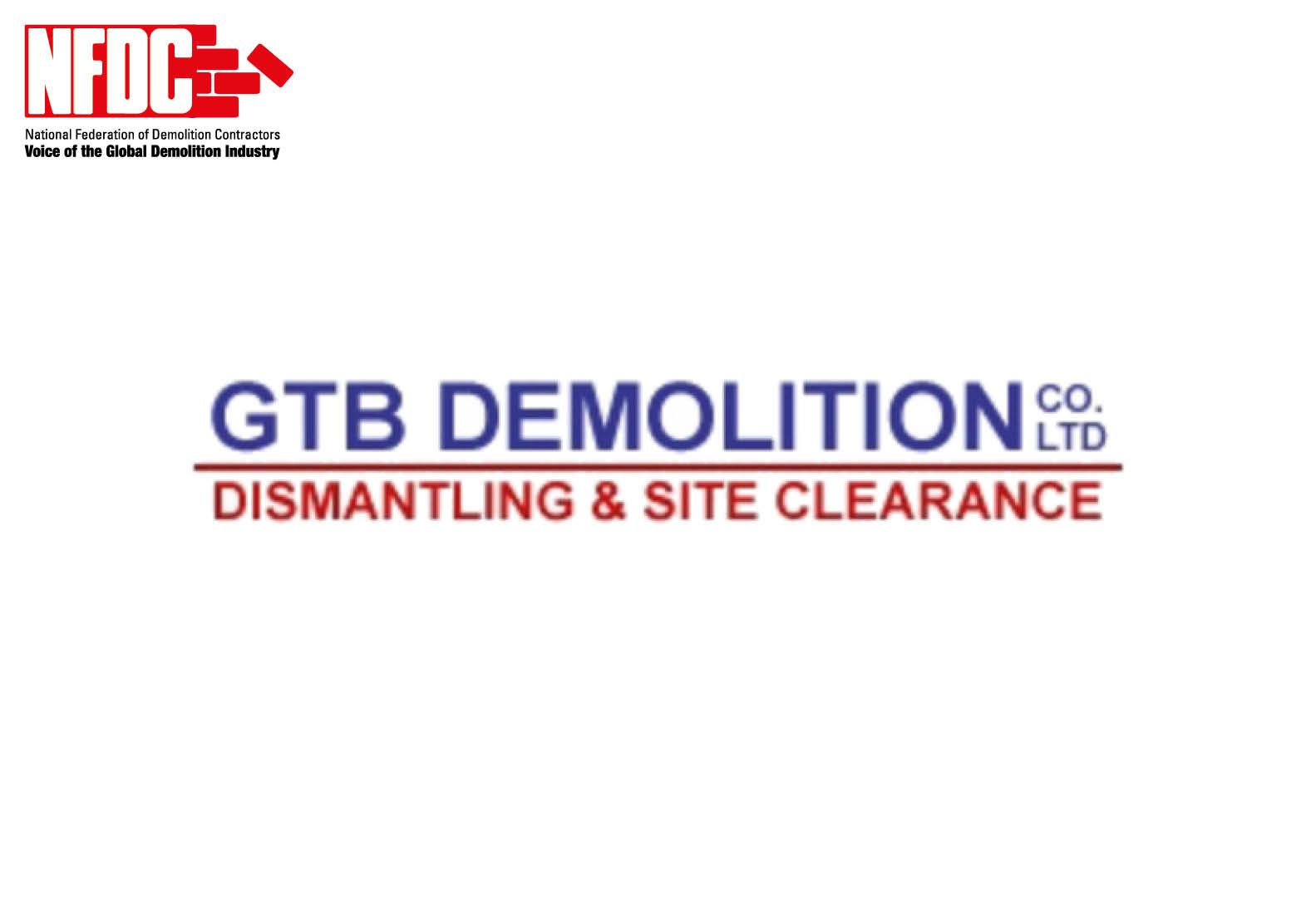 GTB Demolition