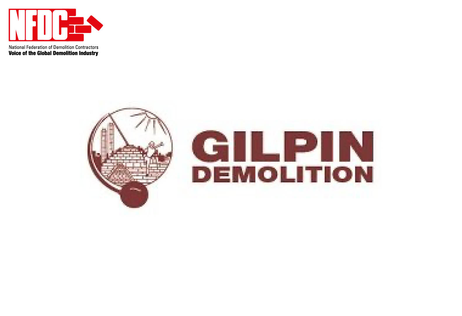 Gilpin Demolition