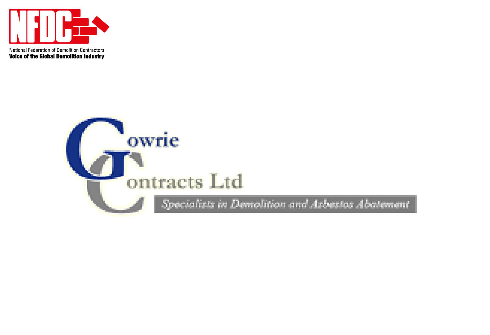 Gowrie Contacts