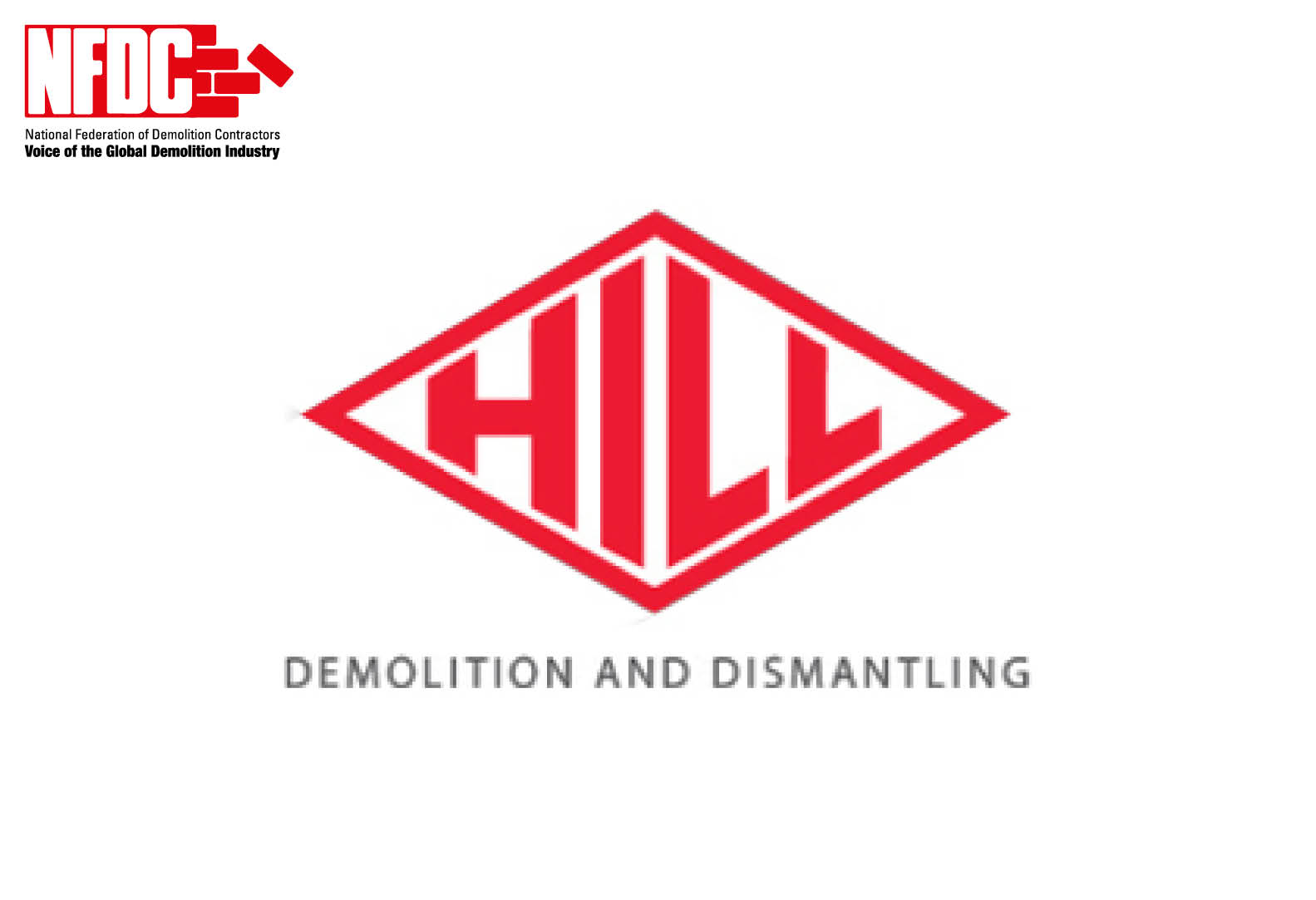 Hill Demolition