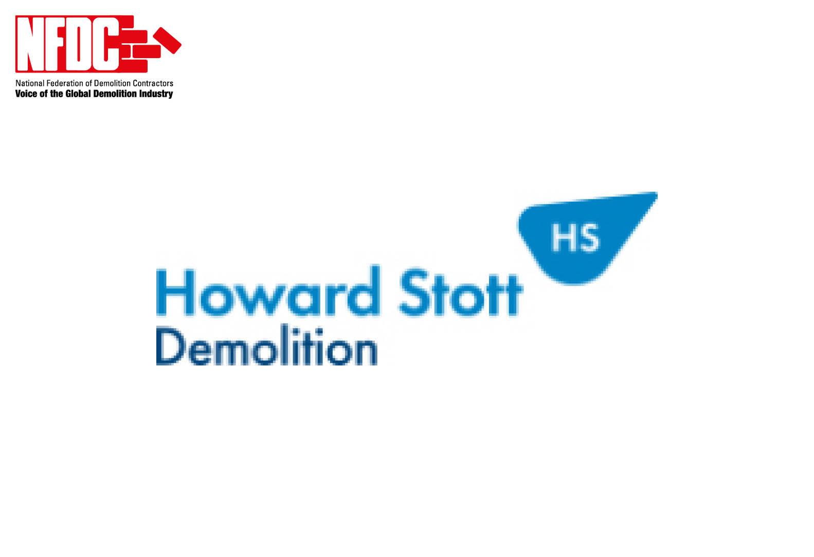 Howard Stott