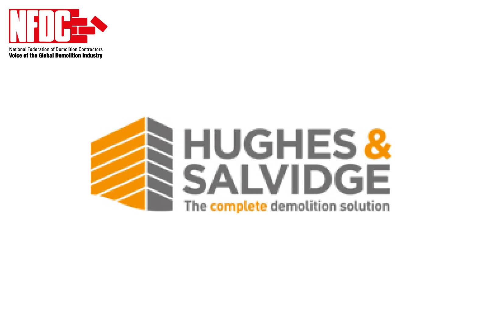 Hughes Salvidge