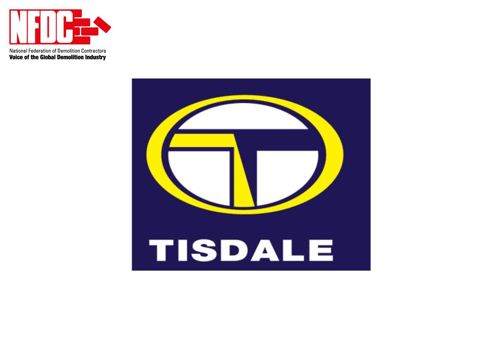 J P Tisdale