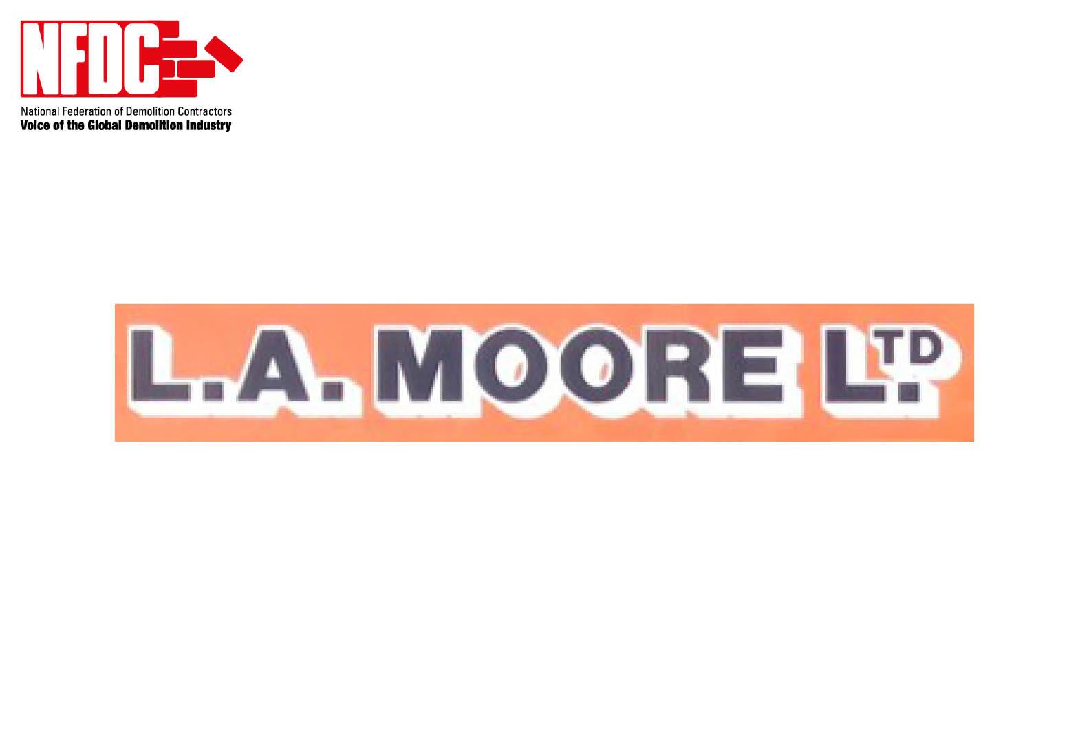 L.A Moore