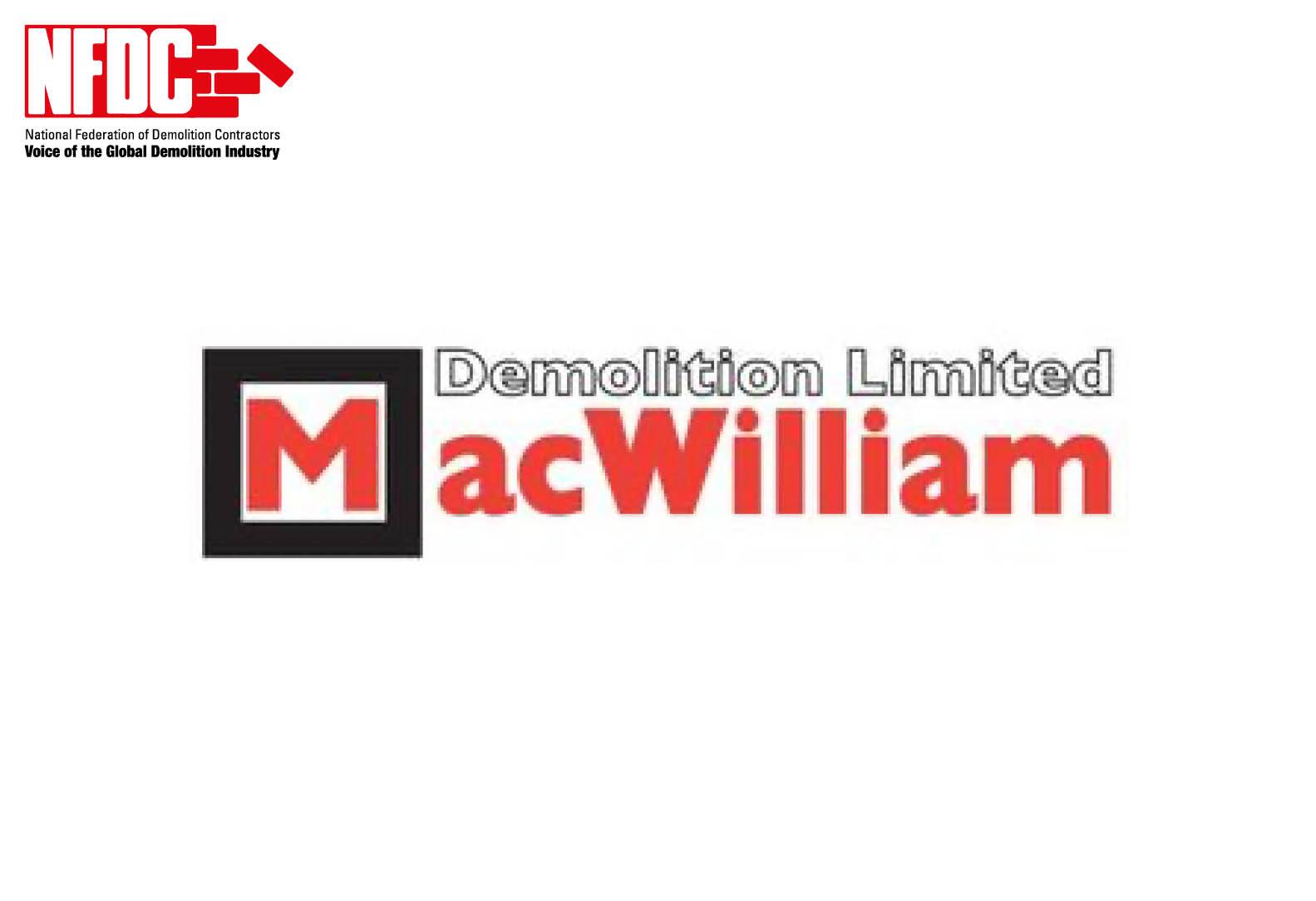 MacWilliam Demolition