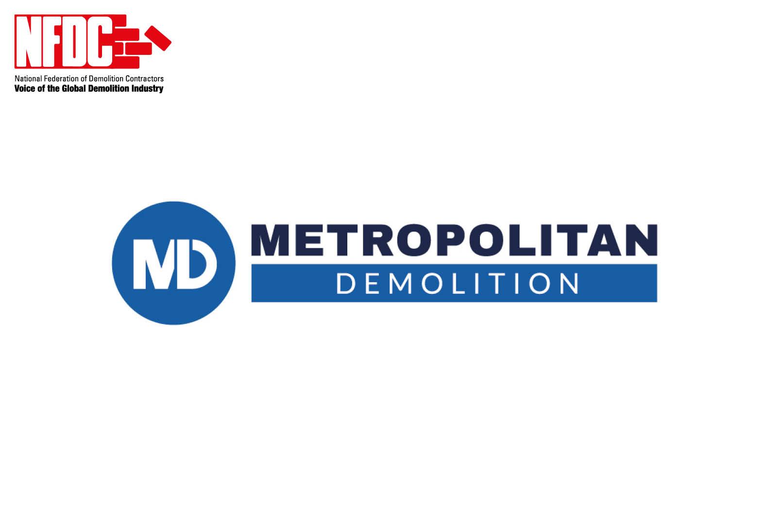 Metropolitan Demolition