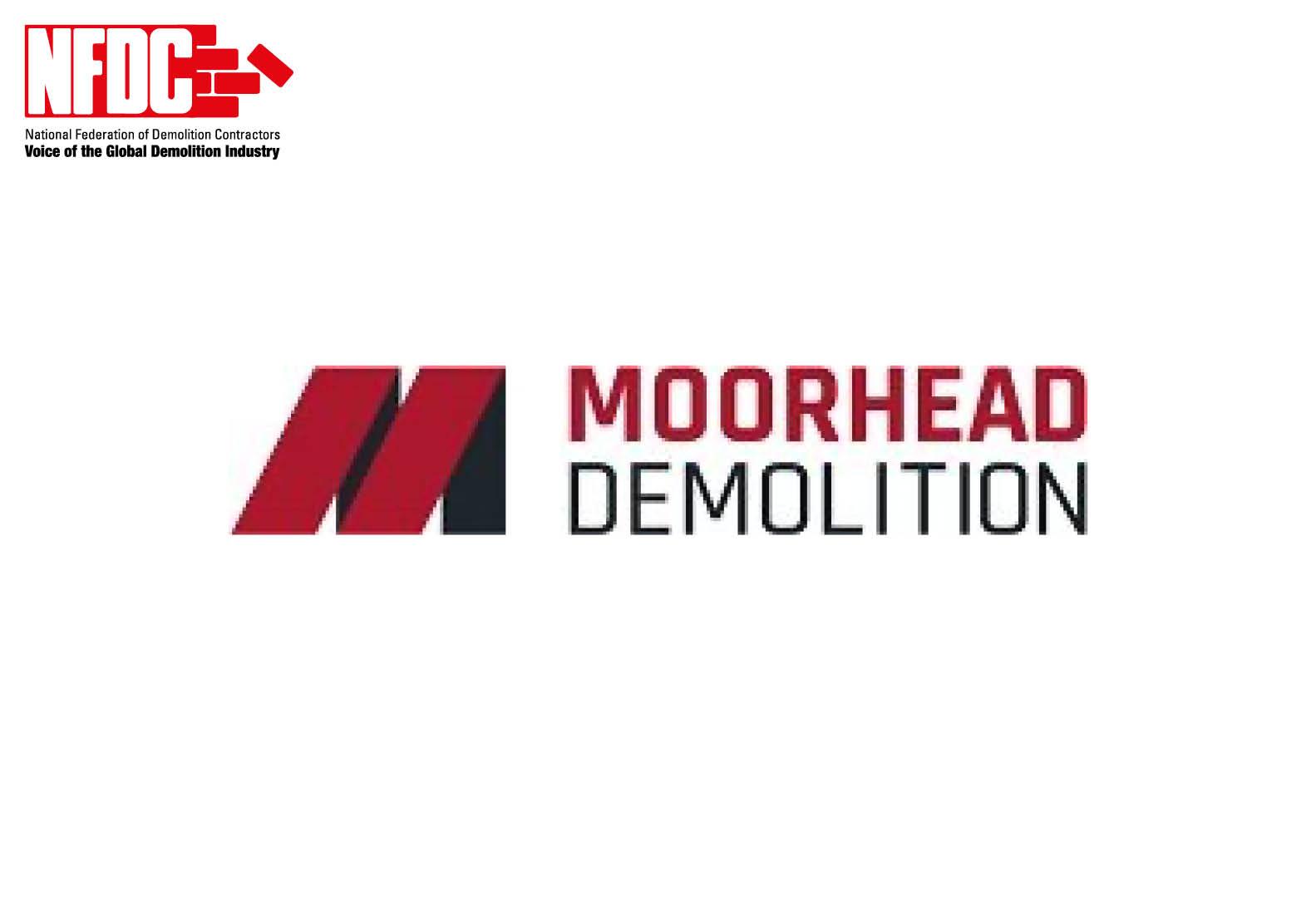 Moorhead Demolition