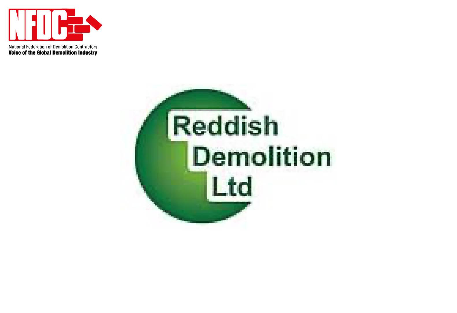 Reddish Demolition