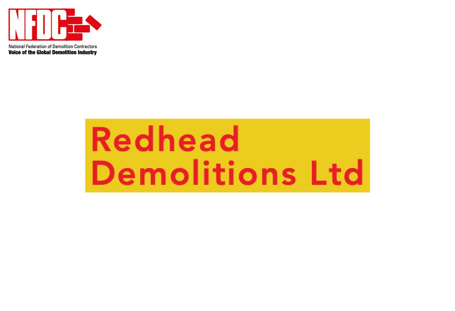 Redhead Demolitions