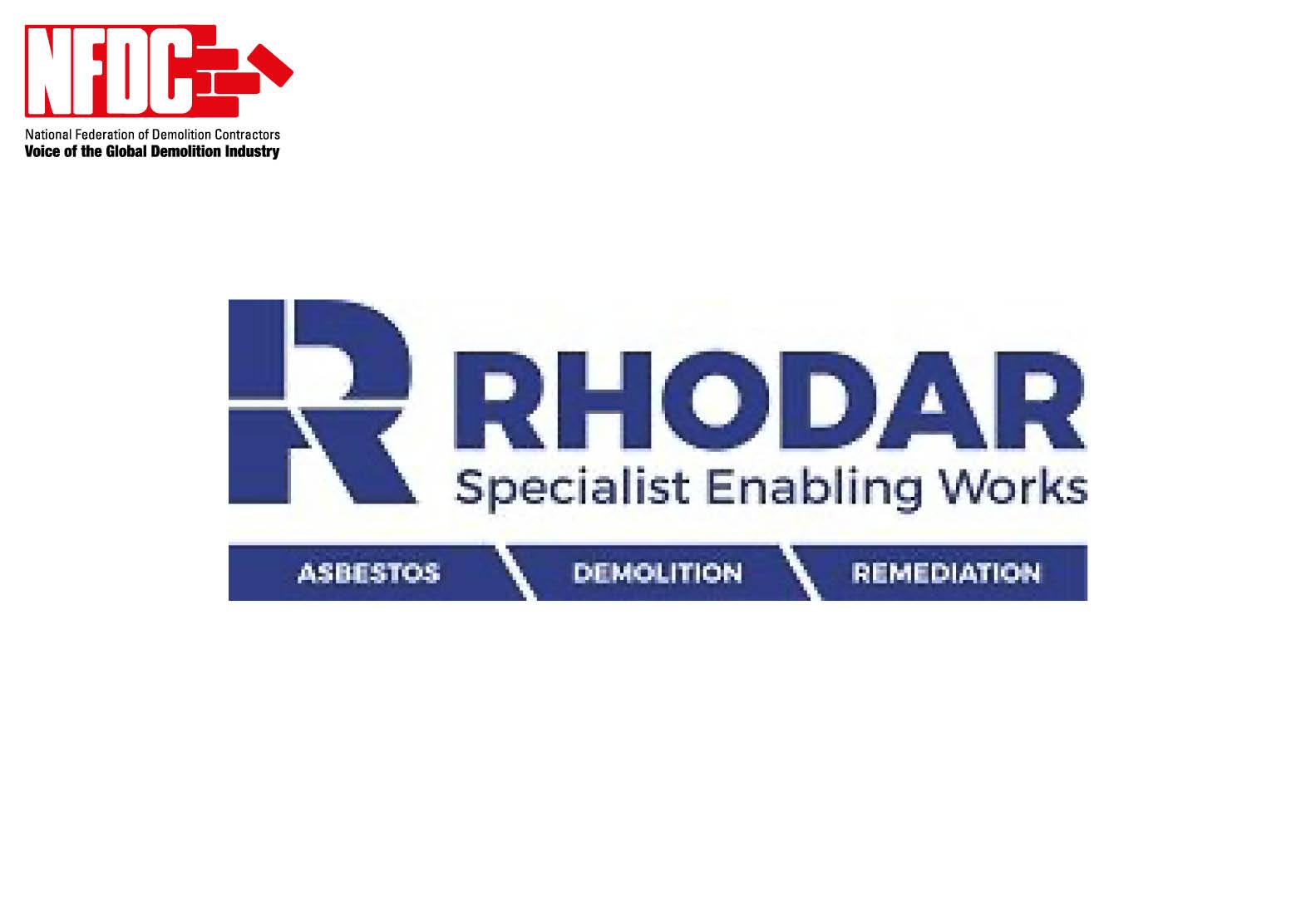 Rhodar
