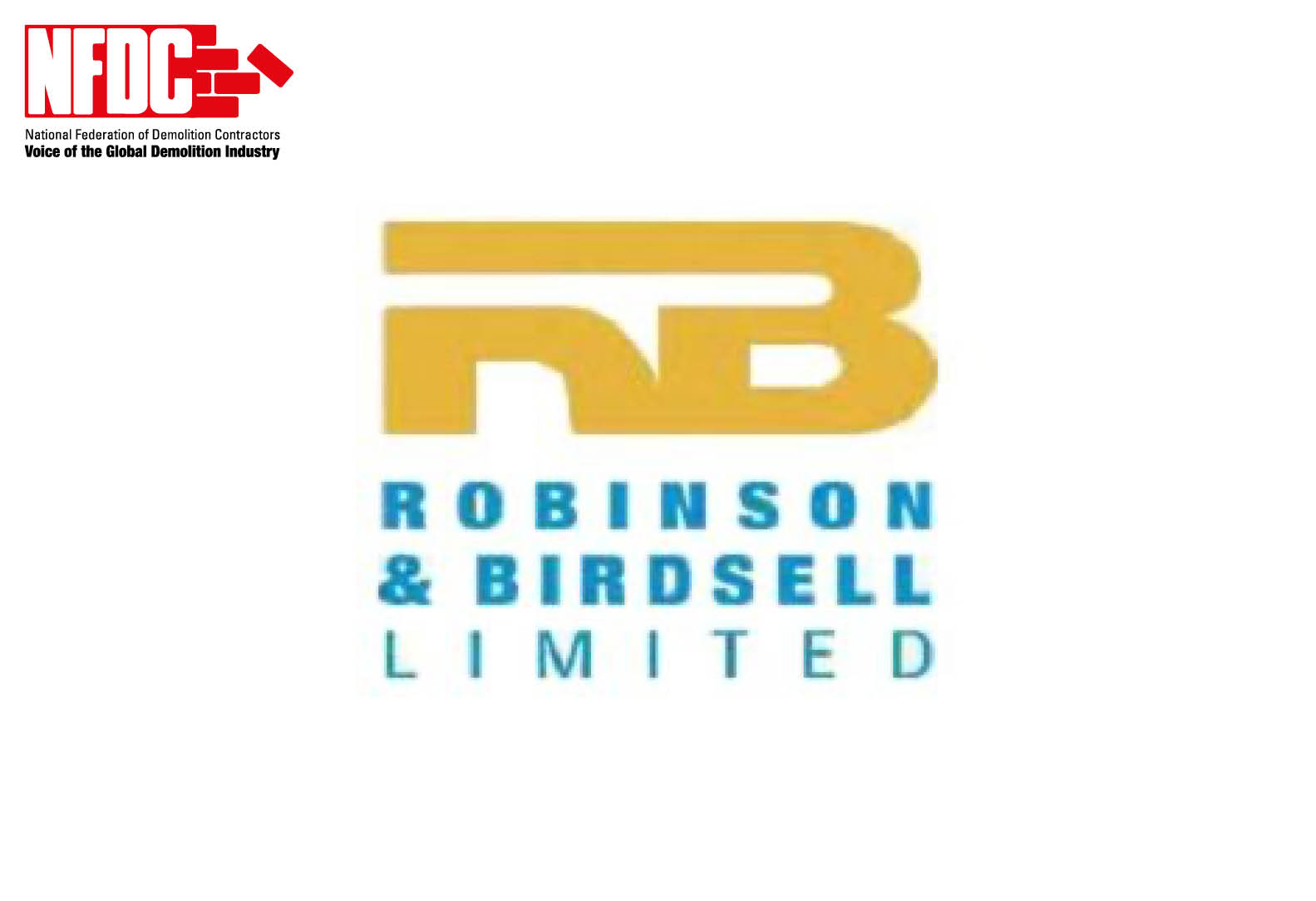Robinson Birdsell