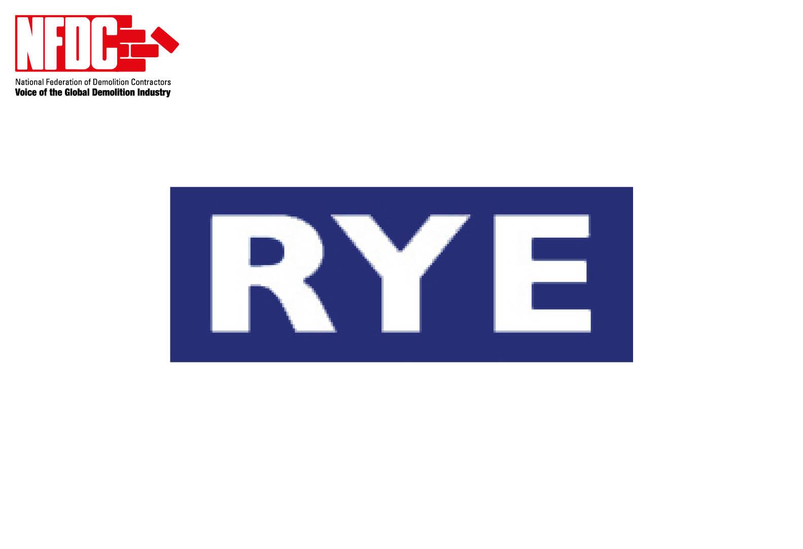 Rye Demolition