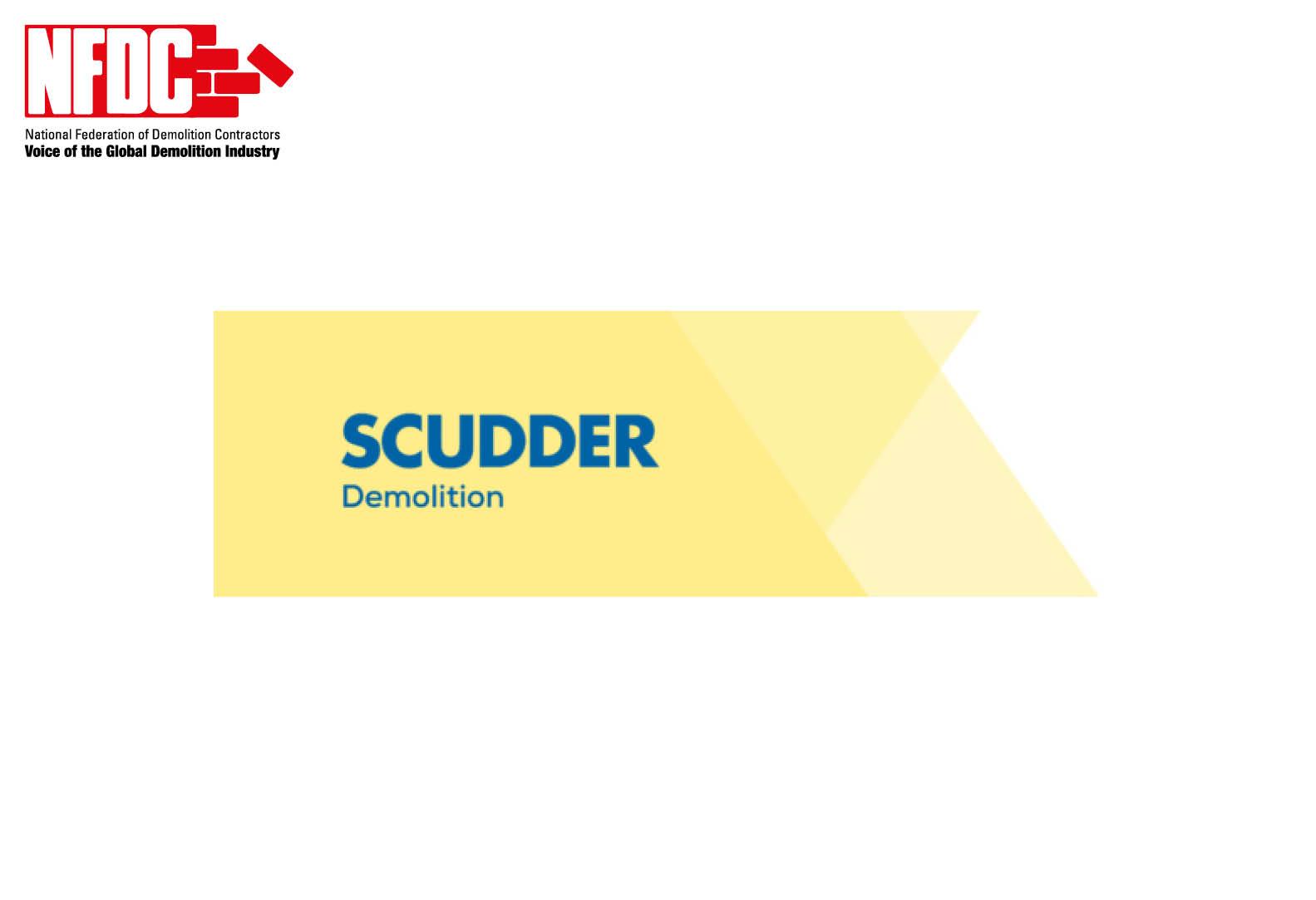 T E Scudder