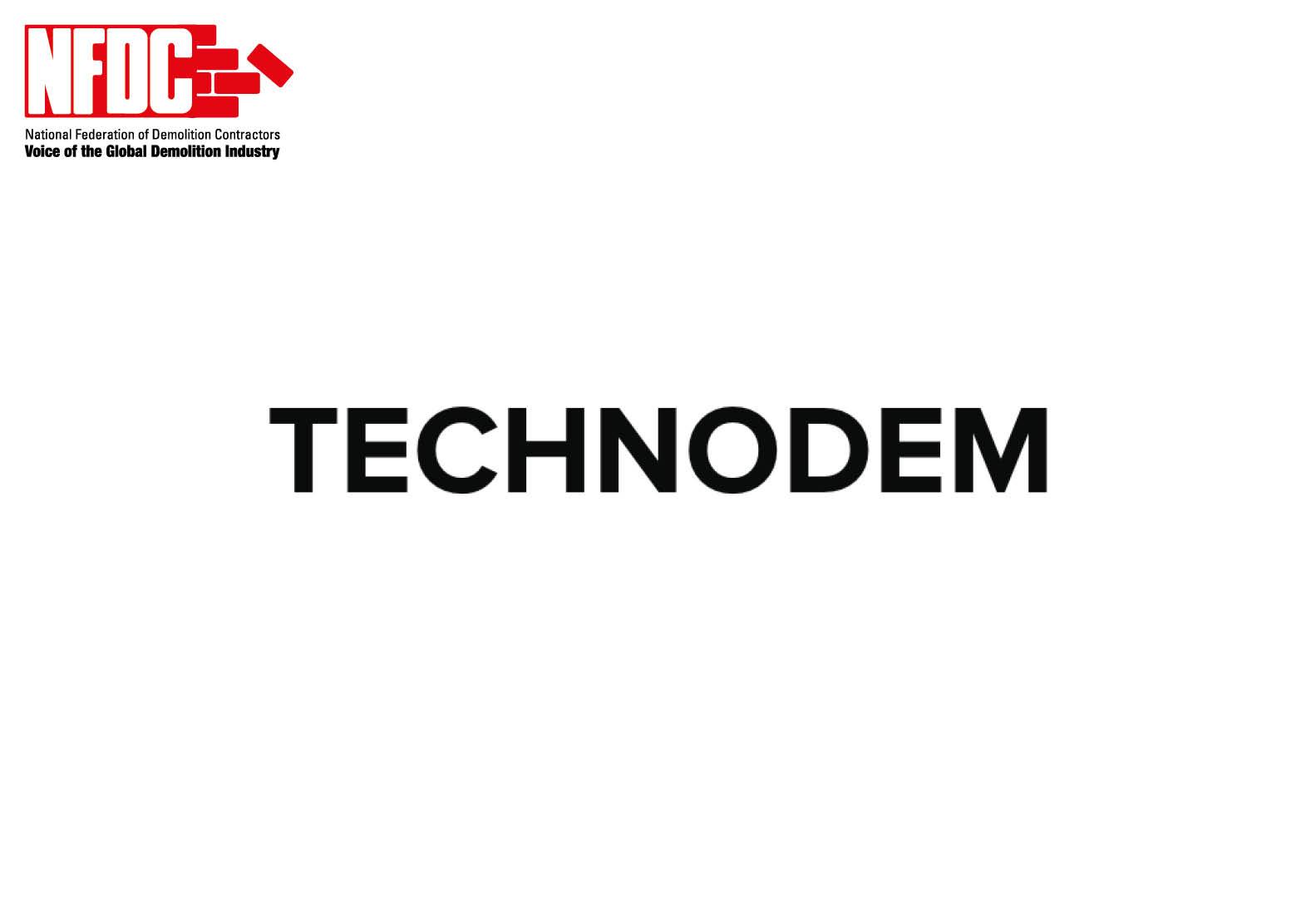 Technodem