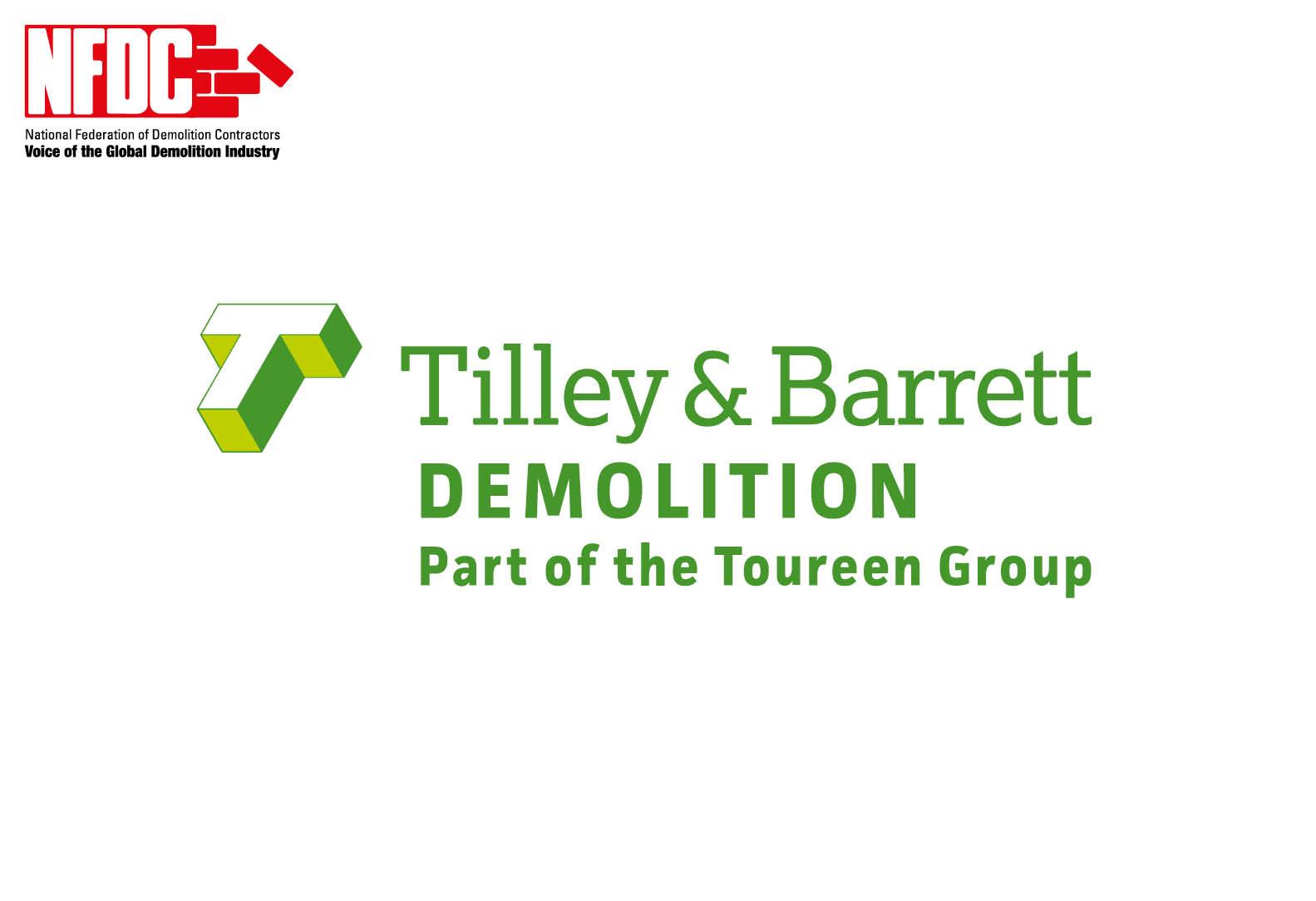 Tilley Barrett