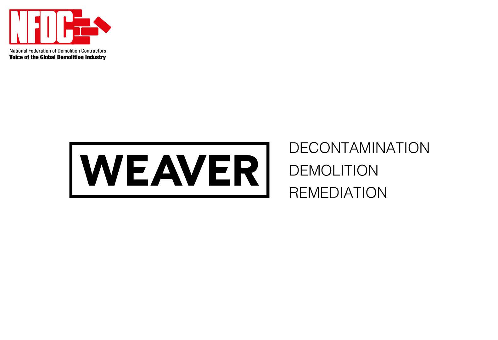 Weaver Demolition